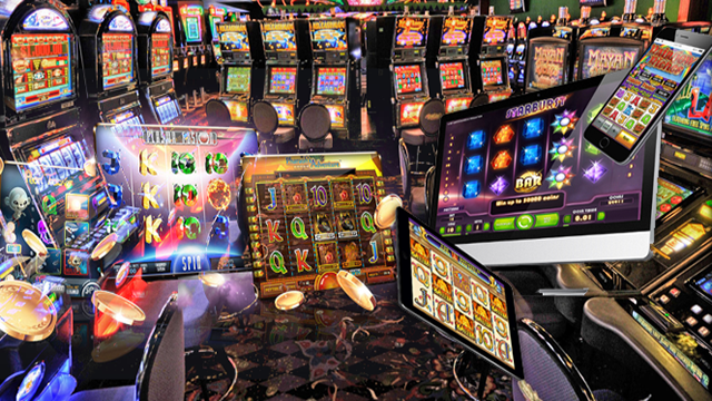 Bandar Judi Slot Online Termurah