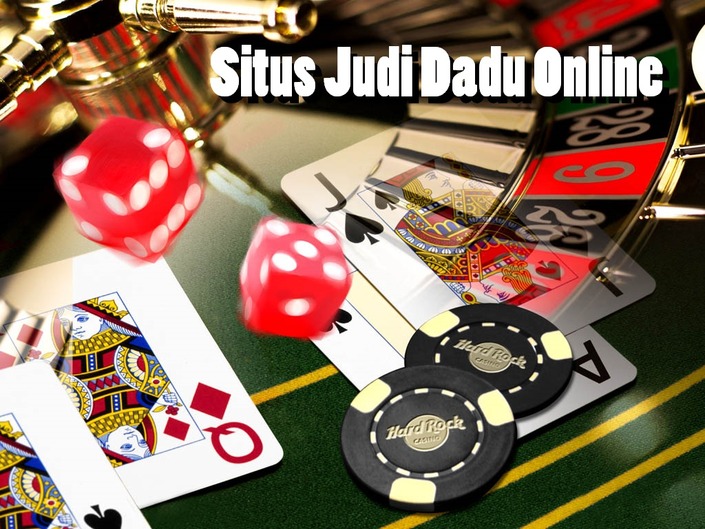 Situs Judi Dadu Online