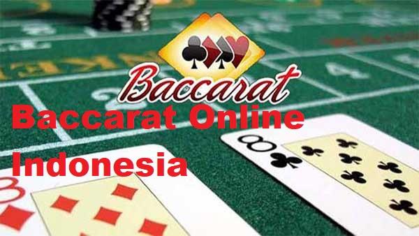 Ciri Agen Baccarat Online Paling Populer