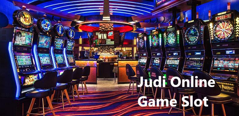 Judi Online Slot Joker123