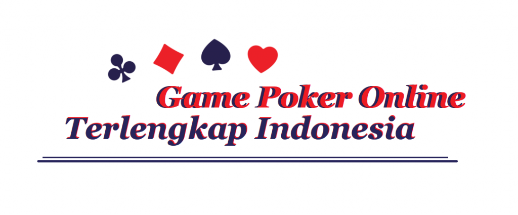 P2play Poker Online Indonesia