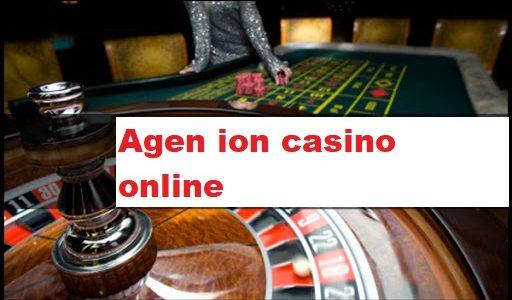 Alasan Seseorang Memilih Permainan Ion Casino