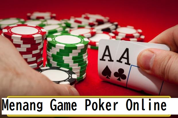 Menang Game Poker Online