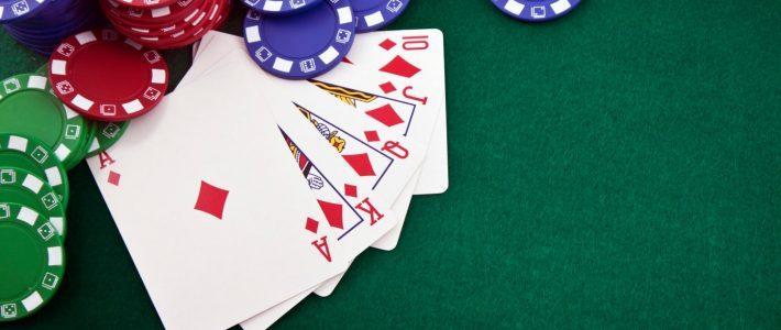 Metode Daftar Website Poker